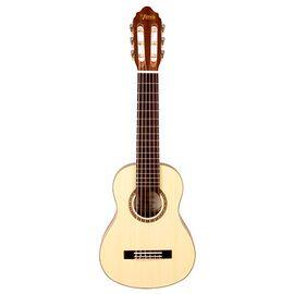Дорожня класична гітара з чохлом (Гіталеле) VALENCIA VC350, фото 2