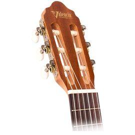 Дорожня класична гітара з чохлом (Гіталеле) VALENCIA VC350, фото 5