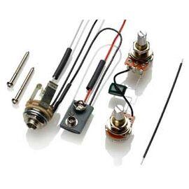 Активний звукознімач для 5-и струнних басів EMG 40JV5 (evo1), фото 3