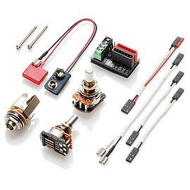 Активный звукосниматель для 6-и струнных басов EMG 45P, фото 3