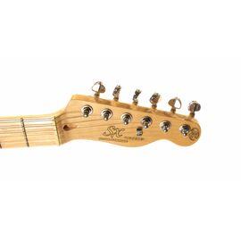 "Электрогитара (копия ""Fender Telecaster"") SX FTL/ASH/NA, фото 6"
