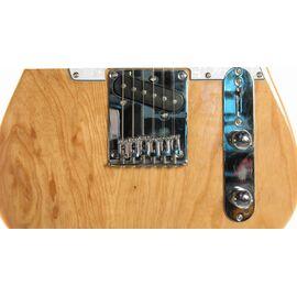 "Электрогитара (копия ""Fender Telecaster"") SX FTL/ASH/NA, фото 4"