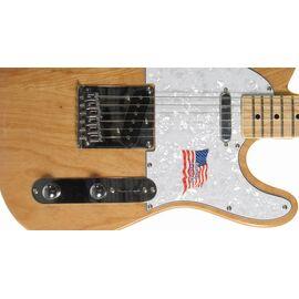 "Электрогитара (копия ""Fender Telecaster"") SX FTL/ASH/NA, фото 5"