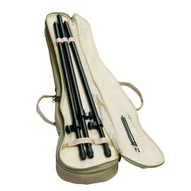 Слайдовая восьмиструнная гитара со стойкой и чехлом SX LG2/8 W/STAND, фото 7