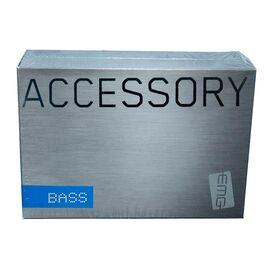 Бас-еквалайзер: Mid Frequency & Mid EQ (на одній ручці) + Bass & Treble (на інший ручці) EMG BQC CONTROL SL, фото 4