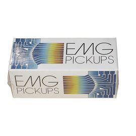 Активный звукосниматель для гитары. Сингл (алнико) EMG SA (evo1), фото 4