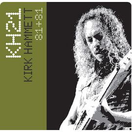 """Іменна панель Kirk Hammet """"Metallica"""" EMG KH21 (evo1), фото 2"""