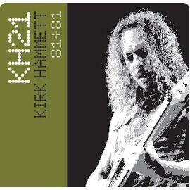 """Іменна панель Kirk Hammet """"Metallica"""" EMG KH21 (evo1), фото 5"""