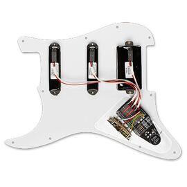 Іменна панель Steve Lukather EMG SL20 (evo1), фото 3