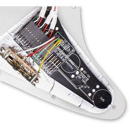"Іменна панель Vince Gill ""s EMG VG20 (evo1), фото 3"
