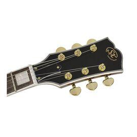 "Электрогитара (копия ""Gibson Les Paul Custom"") SX EH3D-DS, фото 6"