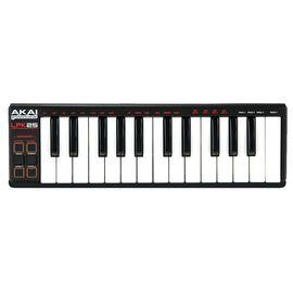 MIDI клавиатура AKAI LPK-25, фото