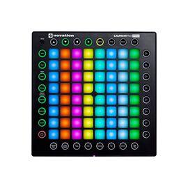 MIDI контроллер NOVATION LAUNCHPAD PRO, фото