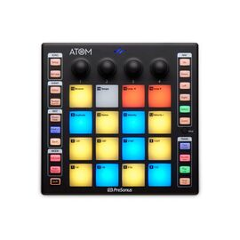 MIDI контроллер PRESONUS ATOM, фото