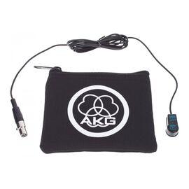 Микрофон AKG C411 L, фото