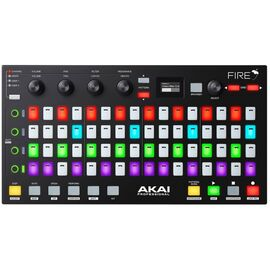 MIDI контроллер AKAI Fire, фото