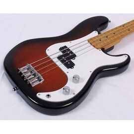 "Бас-гитара (копия ""Fender Precision Bass"") с чехлом SX FPB57+/2TS, фото 3"