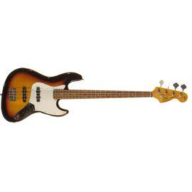 """Бас-гитара (копия """"Fender Jazz Bass"""") с чехлом SX FJB62+/3TS, фото 2"""