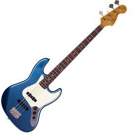 """Бас-гитара (копия """"Fender Jazz Bass"""") с чехлом SX FJB62+/LPB, фото"""