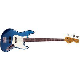 """Бас-гитара (копия """"Fender Jazz Bass"""") с чехлом SX FJB62+/LPB, фото 2"""