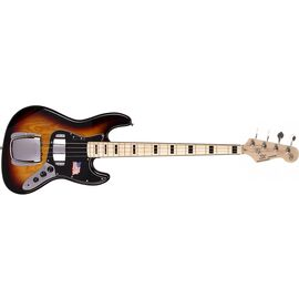 "Бас-гитара (копия ""Fender Jazz Bass"") SX FJB75C/3TS, фото 2"