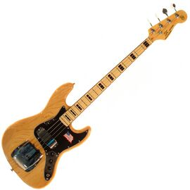 "Бас-гитара (копия ""Fender Jazz Bass"") SX FJB75C/NA, фото"