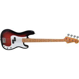 "Бас-гитара (копия ""Fender Precision Bass"") с чехлом SX FPB57+/2TS, фото 2"