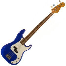"""Бас-гитара (копия """"Fender Precision Bass"""") с чехлом SX FPB62+/LPB, фото"""
