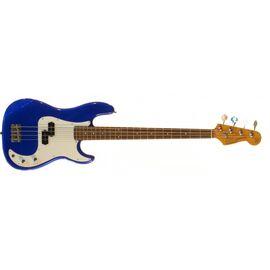 """Бас-гитара (копия """"Fender Precision Bass"""") с чехлом SX FPB62+/LPB, фото 2"""