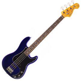 """Бас-гитара (копия """"Fender Precision Jazz Bass"""") с чехлом SX FPJ62+/DBU, фото"""
