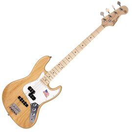"Бас-гитара (копия ""Fender Precision Jazz Bass"") SX FPJ/ASH/NA, фото"