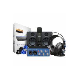 Комплект для звукозапису PRESONUS AudioBox Studio Ultimate Bundle, фото