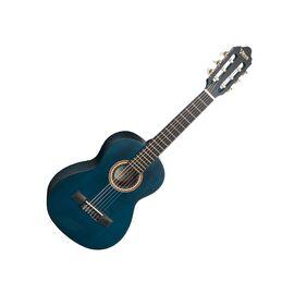 Класична гітара 1/4 VALENCIA VC201TBU, фото