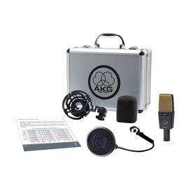 Микрофон AKG C414 XLII, фото 3