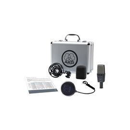 Мікрофон AKG C414 XLS, фото 4