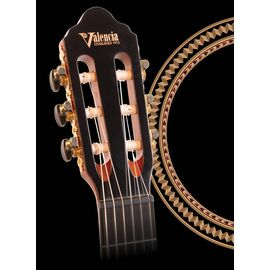Класична гітара 3/4 VALENCIA VC263, фото 3