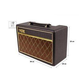 Гитарный комбоусилитель VOX PATHFINDER 10, фото 2