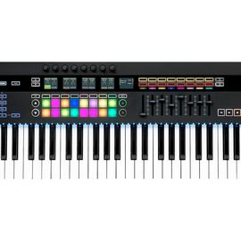 MIDI клавиатура NOVATION 61SL MkIII, фото 3