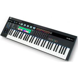 MIDI клавиатура NOVATION 61SL MkIII, фото 4