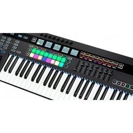 MIDI клавиатура NOVATION 61SL MkIII, фото 5