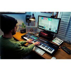 MIDI клавиатура NOVATION 61SL MkIII, фото 6