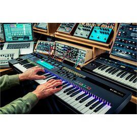 MIDI клавиатура NOVATION 61SL MkIII, фото 7