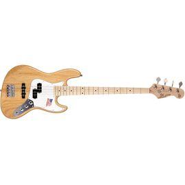 "Бас-гитара (копия ""Fender Precision Jazz Bass"") SX FPJ/ASH/NA, фото 2"