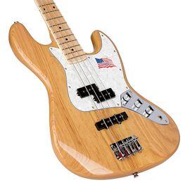 "Бас-гитара (копия ""Fender Precision Jazz Bass"") SX FPJ/ASH/NA, фото 4"