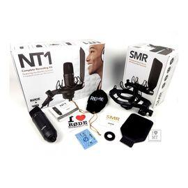 Микрофон RODE NT1 KIT, фото 5