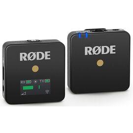 Комплект RODE Wireless GO, фото