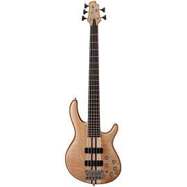 Бас-гитара CORT A5 Plus FMMH (Open Pore Natural), фото