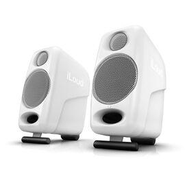 Студійні монітори IK MULTIMEDIA iLoud Micro Monitor White Special Edition, фото