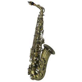 Саксофон J.MICHAEL AL-880AGL Alto Saxophone, фото