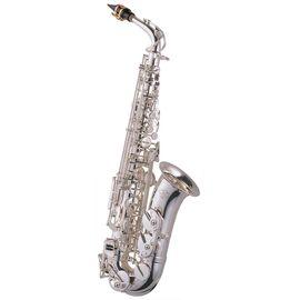 Альт саксофон J.MICHAEL AL-900SL (S) Alto Saxophone, фото